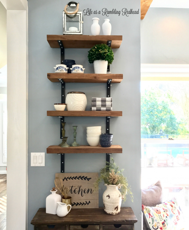 awesome-open-shelving-in-a-rustic-farmhouse-stunning-home-renovation-lots-of-pictures