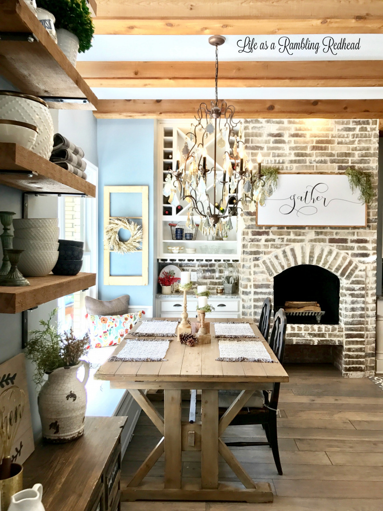 gorgeous-before-and-after-home-renovation-pictures-rustic-farmhouse-beauty-stunning
