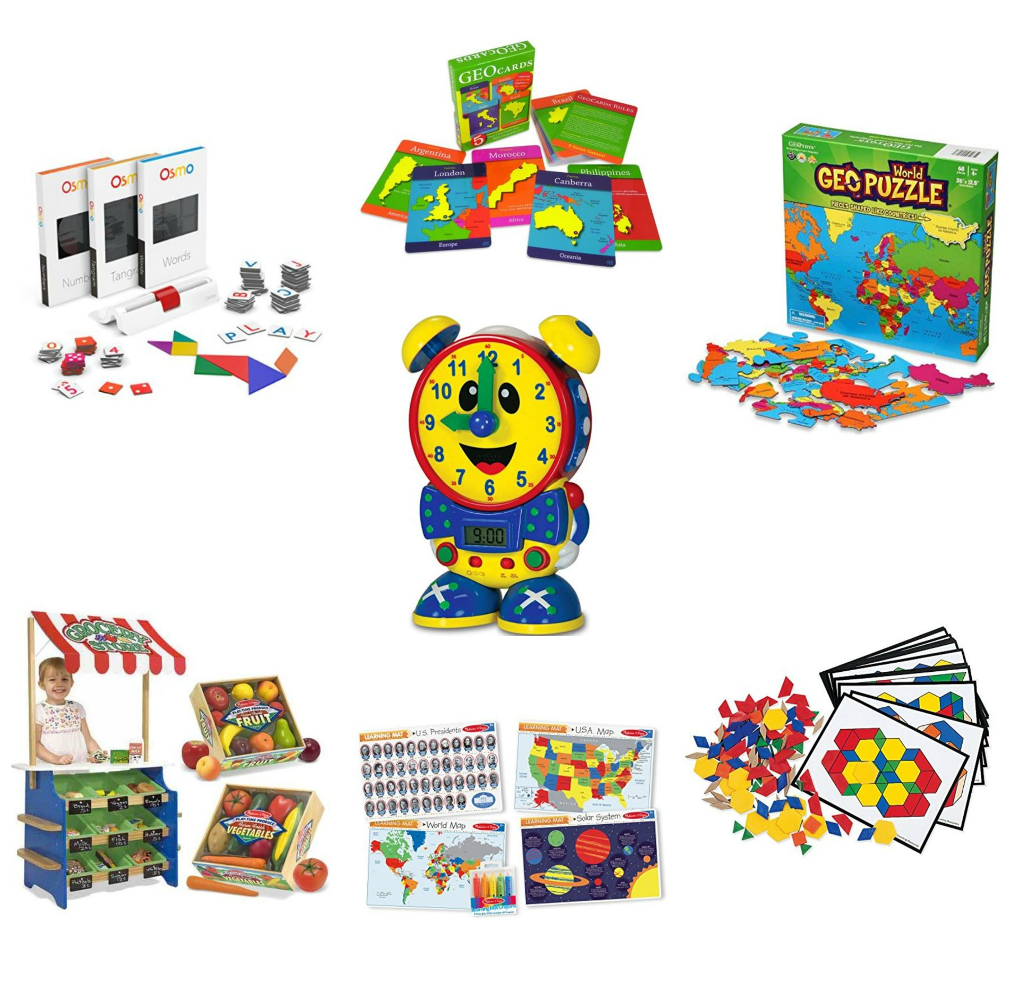 Mommy Must Haves Amazon s Best Educational Toys For Preschoolers