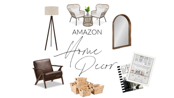 Amazon Home Decor That I Am Loving For Any Style Life As A Rambling Redhead